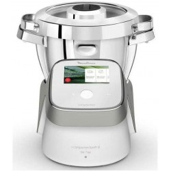 Robot I-Companion Touch XL MOULINEX