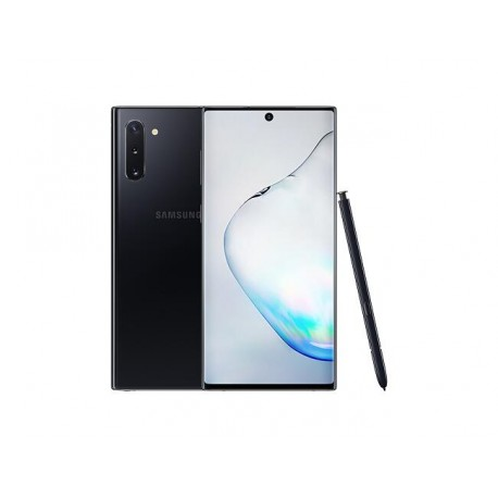 Smartphone SAMSUNG GALAXY NOTE 10 noir 256GO