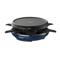 TEFAL RACLETTE COLORMANIA...